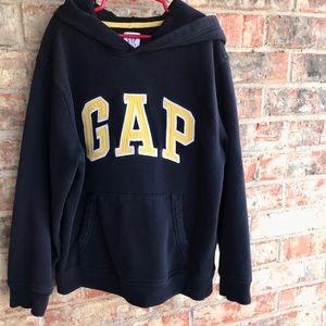 Kids GAP Pullover a hoodie Sweatshirt (SM)